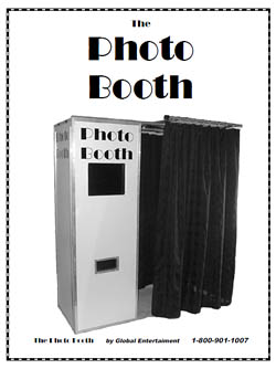 Download information about the PhotoBooth